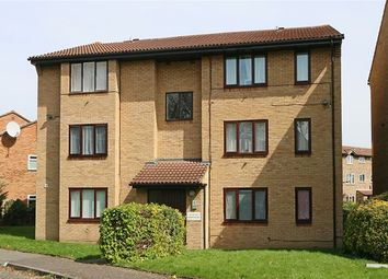 Thumbnail 1 bed flat for sale in Brangwyn Crescent, Colliers Wood, London