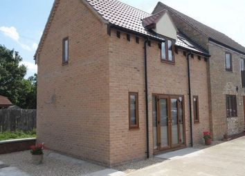 Thumbnail 1 bed end terrace house to rent in Little London, Isleham, Ely