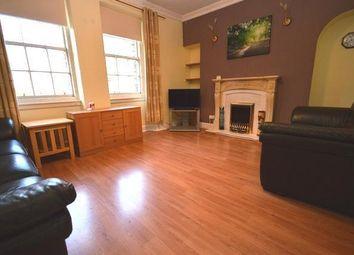 Thumbnail 3 bedroom flat to rent in Buccleuch Street, Edinburgh EH8,