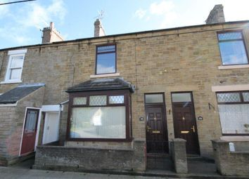 Thumbnail 2 bed terraced house to rent in The Causeway, Wolsingham, Bishop Auckland