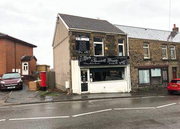 Thumbnail Retail premises for sale in Llangyfelach Road, Treboeth, Swansea