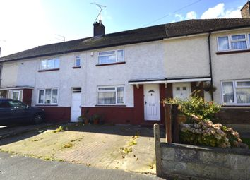 Thumbnail 3 bed terraced house to rent in Rushton Avenue, Watford