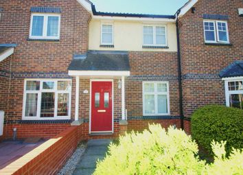 Thumbnail 2 bed terraced house to rent in Frances Avenue, Chafford Hundred, Grays