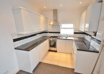 Thumbnail 1 bed maisonette to rent in Frederick Street, Luton