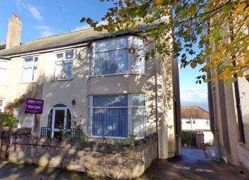 Thumbnail 5 bed semi-detached house for sale in Everard Road, Rhos On Sea, Conwy
