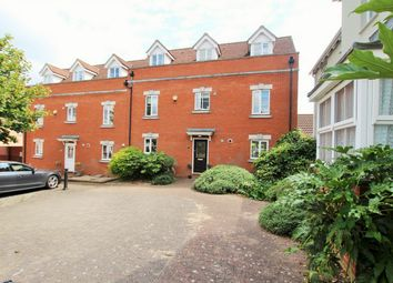 Thumbnail 5 bed town house for sale in Denton Crescent, Black Notley, Braintree, Essex