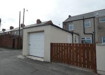 Thumbnail 3 bedroom terraced house for sale in Gordon Terrace, Stakeford, Choppington