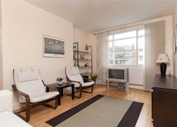 Thumbnail 2 bed flat to rent in Townshend Court, Allitsen Road, St Johns Wood, London