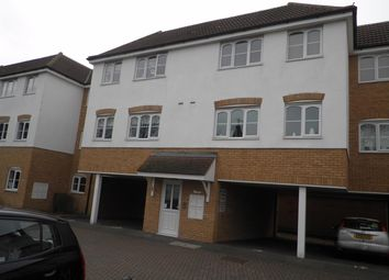 Thumbnail 2 bed flat to rent in Centurion Court, 2 Symer Road, Romford