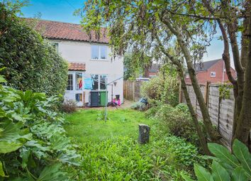 Thumbnail 2 bed cottage for sale in Theatre Street, Dereham