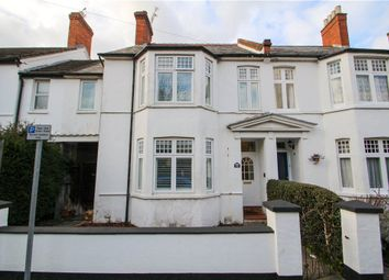 Thumbnail 4 bedroom semi-detached house for sale in Gordon Road, Camberley, Surrey