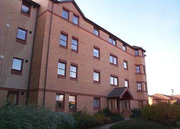 Thumbnail 1 bed flat to rent in Gylemuir Road, Edinburgh