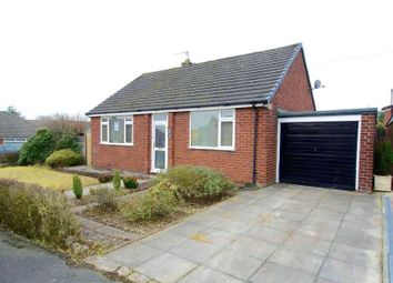 Thumbnail 2 bed bungalow to rent in Egerton Road, Lymm
