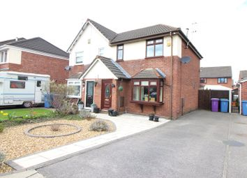 Thumbnail 3 bed semi-detached house for sale in Carnoustie Close, Liverpool, Merseyside