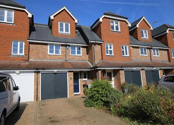3 bed town house for sale in Walker Place, Ightham, Sevenoaks TN15