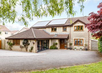 Thumbnail 5 bed detached house for sale in Broadway, Chilcompton, Somerset