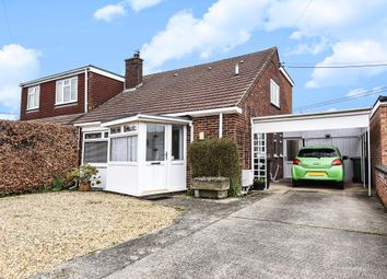 Thumbnail 2 bed semi-detached house for sale in Wheatley, Oxfordshire