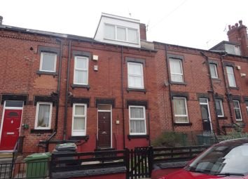 Thumbnail 2 bed terraced house for sale in Ashton Grove, Leeds