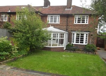 Thumbnail 3 bed property to rent in Field Close, Southampton