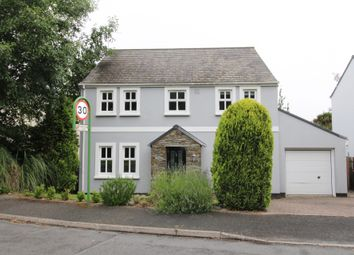 Thumbnail 4 bed detached house for sale in St Stephens Meadow, Sulby IM7 3Da, Isle Of Man,