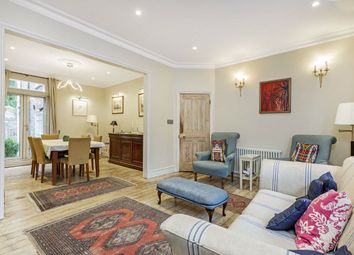 5 bed end terrace house for sale in Woolneigh Street, Fulham, London SW6
