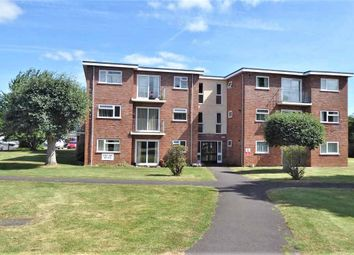 Thumbnail 2 bed flat to rent in Burchs Close, Taunton