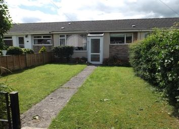 Thumbnail 1 bed bungalow to rent in St. Cuthbert Avenue, Wells