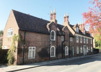 Thumbnail 2 bed block of flats for sale in The Hoystings, 56 Old Dover Road, Canterbury, Kent