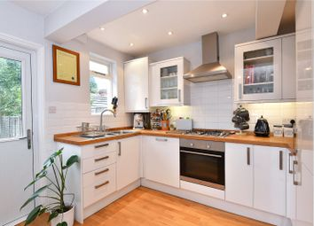 Thumbnail 2 bed terraced house for sale in Cromwell Road, Camberley, Surrey