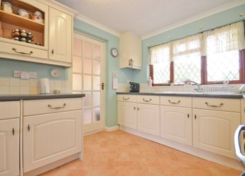 Thumbnail 3 bed detached house for sale in New Road, Brighstone, Newport
