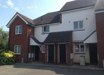 Thumbnail 2 bedroom maisonette to rent in North Quay, Abingdon