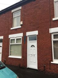 Thumbnail 2 bed terraced house to rent in Cale Street, Stockport