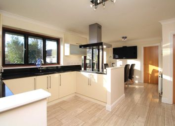Thumbnail 4 bed detached house for sale in Beaufort Road, Billericay