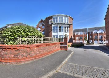 2 bed flat for sale in The Knowles, Blundellsands Road West, Blundellsands, Liverpool L23