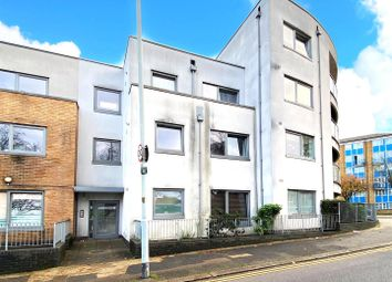 Thumbnail 1 bed flat for sale in Douglas Road, London