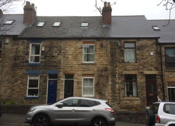 Thumbnail 3 bedroom terraced house to rent in Huntingtower Road, Sheffield