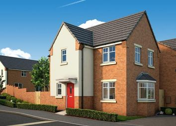 "Thumbnail 3 bed property for sale in ""The Pine At The Willows, Dudley"" at Middlepark Road, Dudley"