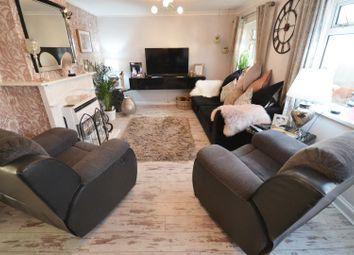 3 bed terraced house for sale in Devon Drive, Pembroke SA71