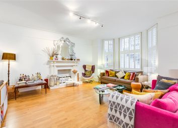 Thumbnail 2 bed flat to rent in Courtfield Gardens, South Kensington