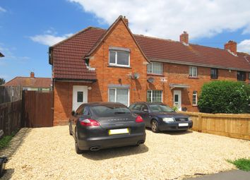 Thumbnail 4 bedroom semi-detached house to rent in Lydney Road, Southmead, Bristol