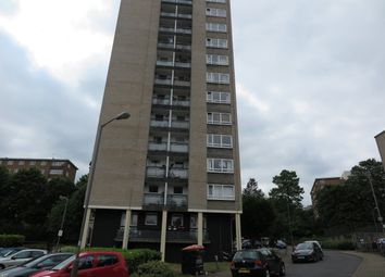 Thumbnail 2 bed flat to rent in William Harvey House, Whitlock Drive, Wimbledon