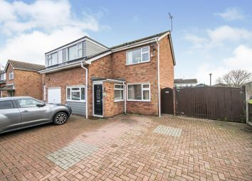 3 bed semi-detached house for sale in Rudkin Road, Colchester CO4