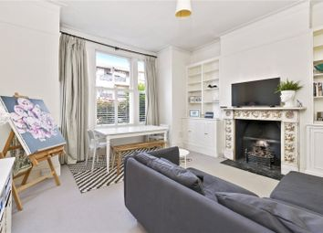 Thumbnail 2 bed flat to rent in Lessar Avenue, Clapham South, London