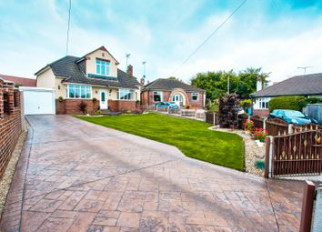 Thumbnail 4 bed bungalow for sale in Birkland Avenue, Warsop, Mansfield