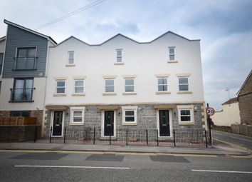 Thumbnail 4 bed terraced house for sale in Soundwell Road, Bristol