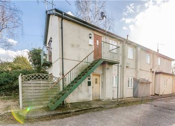 Thumbnail 2 bed flat for sale in Church Court, Soham, Ely
