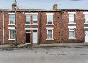 Thumbnail 1 bed flat for sale in Mitchell Street, South Moor, Stanley, Durham