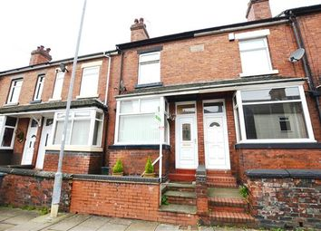 Thumbnail 2 bedroom terraced house for sale in Victoria Street, Basford, Stoke-On-Trent