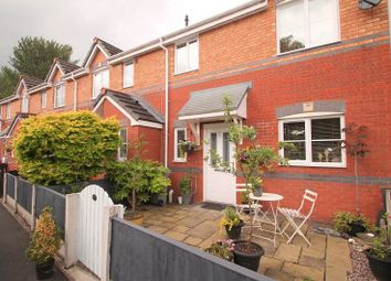 Thumbnail 3 bed terraced house for sale in Lingfield Avenue, Sale
