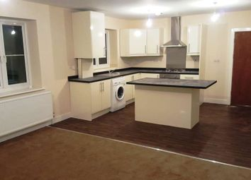 Thumbnail 2 bed flat to rent in Athelstan Road, Harold Wood, Romford